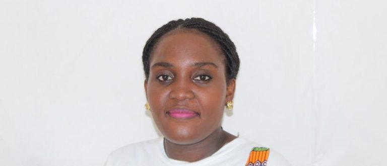 Article : À Port-au-Prince, Stéphanie se résigne à la Covid-19